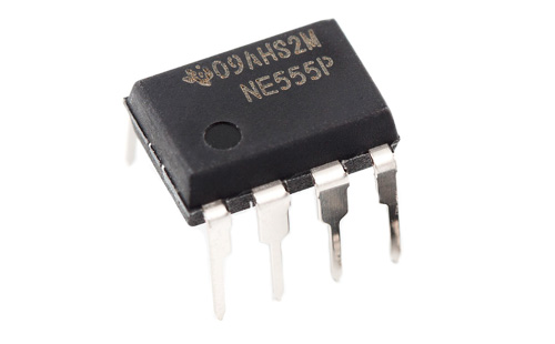 CI Temporizador 555