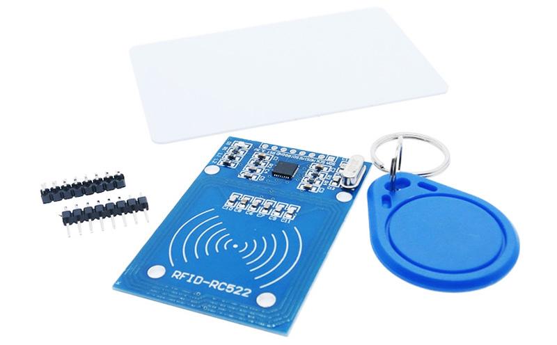 Kit Módulo RFID MFRC522 Mifare