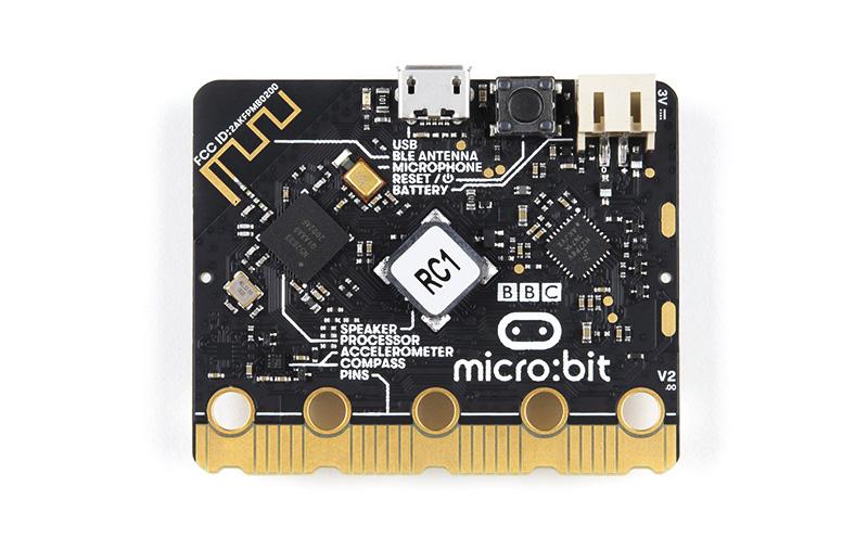 Kit micro:bit Básico V2