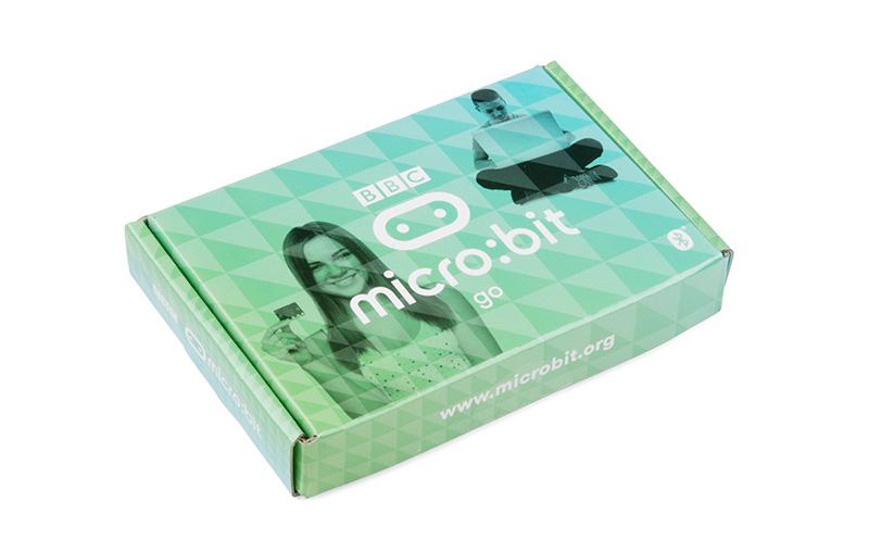 Kit micro:bit Básico