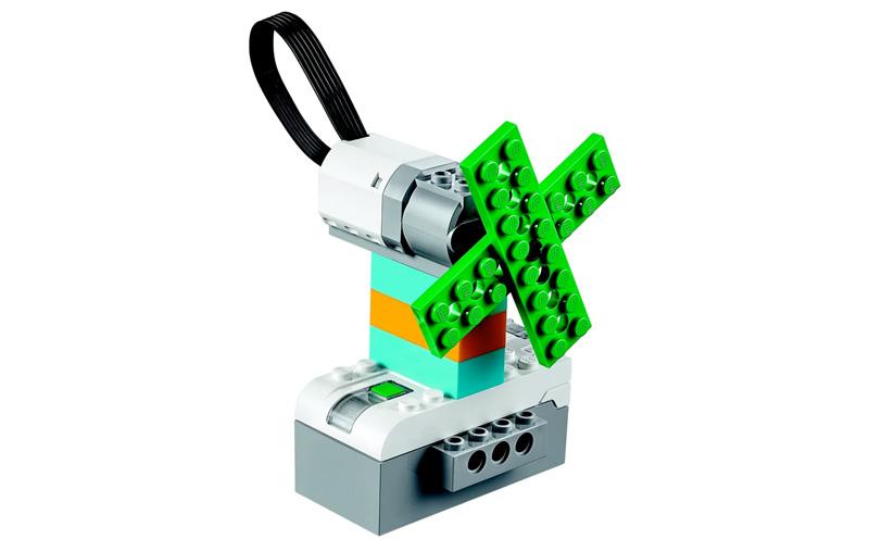 Lego Education WeDo 2.0 - Conjunto Principal