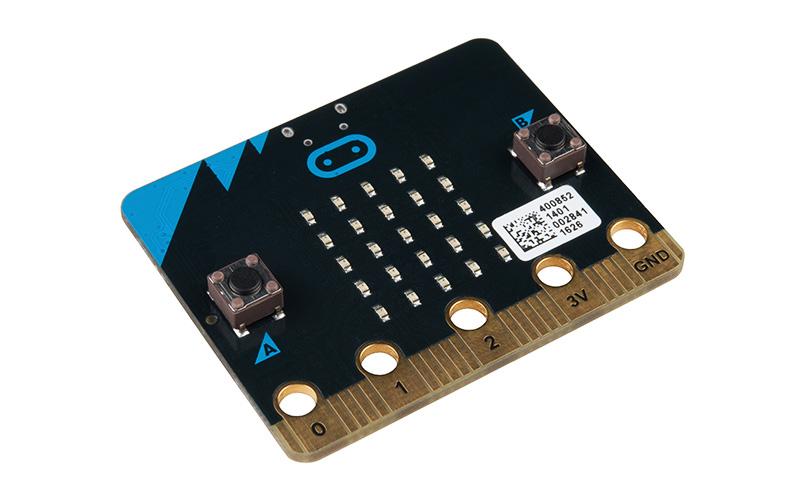 Micro:bit Placa de desenvolvimento