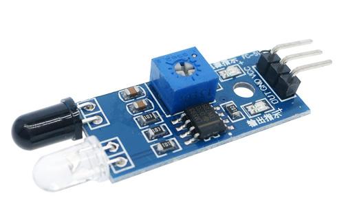 Módulo Sensor de Obstáculo Infravermelho
