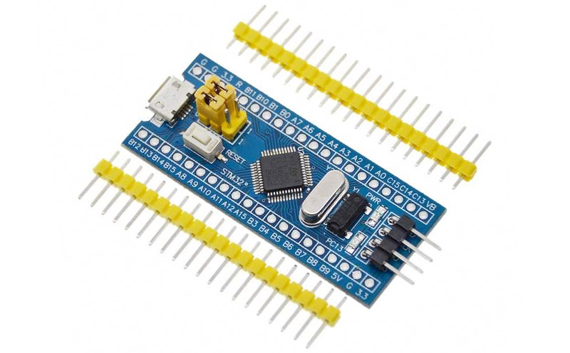 Placa STM32F103C8T6 ARM Cortex STM32