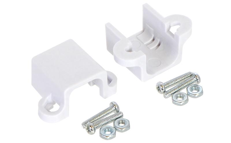 Suporte para micromotores metálicos