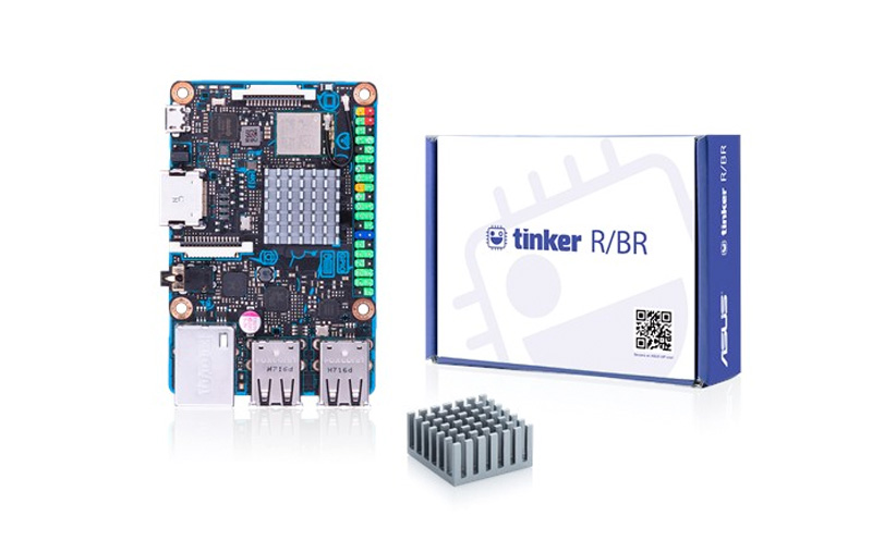 Tinker Board R/BR Asus