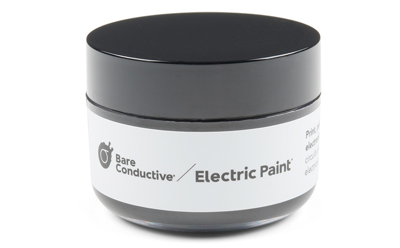 Tinta condutiva Bare Conductive 50ml