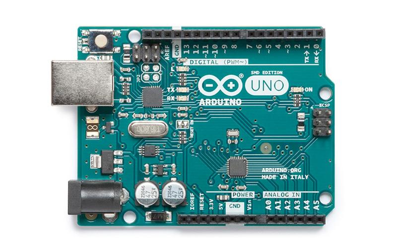 Arduino Uno R3 SMD Original