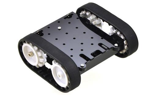 Kit para robô Zumo