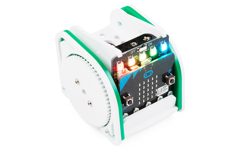 micro:bit :MOVE Mini Buggy Kit