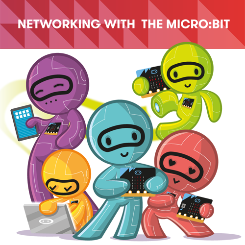 Livro Networking with the micro:bit